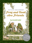 Frog and Toad Are Friends 50th Anniversary Commemorative Edition Cover Image