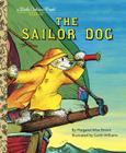 The Sailor Dog (Little Golden Book) Cover Image