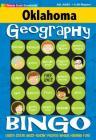 Oklahoma Geography Bingo Game! (Oklahoma Experience) Cover Image