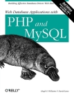 Web Database Applications with PHP and MySQL Cover Image