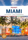 Lonely Planet Pocket Miami Cover Image