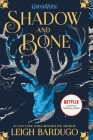 Shadow and Bone (The Shadow and Bone Trilogy #1) Cover Image
