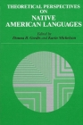 Theoretical Perspectives on Native American Languages Cover Image