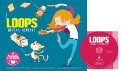 Loops: Repeat, Repeat! (Code It!) Cover Image