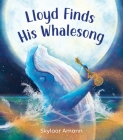 Lloyd Finds His Whalesong Cover Image
