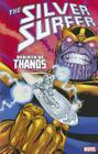 Silver Surfer: Rebirth of Thanos Cover Image
