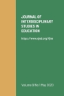 Journal of Interdisciplinary Studies in Education, 2020 Vol. 9 No. 1 Cover Image