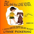 Eric and the Lone Rover: A survival guide for a country kid. Cover Image