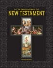 The Complete Illustrated New Testament Cover Image