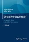 Unternehmensverkauf: Leitfaden Für Kleine Und Mittlere Unternehmen Cover Image