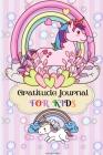 Gratitude Journal for Kids Cover Image