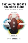 The Youth Sports Coaching Guide Cover Image