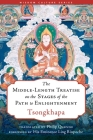 The Middle-Length Treatise on the Stages of the Path to Enlightenment (Wisdom Culture Series) Cover Image