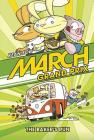 March Grand Prix: The Baker's Run Cover Image