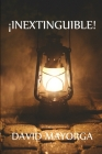 ¡inextinguible! Cover Image