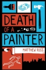 Death of a Painter Cover Image