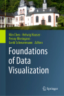 Foundations of Data Visualization Cover Image