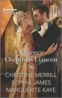 Regency Christmas Liaisons Cover Image
