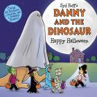 Danny and the Dinosaur: Happy Halloween Cover Image