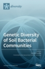 Genetic Diversity of Soil Bacterial Communities Cover Image
