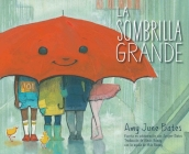 La sombrilla grande (The Big Umbrella) Cover Image