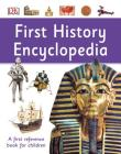 First History Encyclopedia (DK First Reference) Cover Image