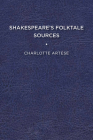 Shakespeare's Folktale Sources Cover Image
