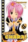 Shugo Chara!, Volume 4 Cover Image