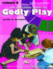 The Complete Guide to Godly Play: Volume 6 Cover Image