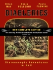 Diableries: The Complete Edition: Stereoscopic Adventures in Hell Cover Image