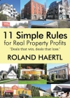 11 Simple Rules for Real Property Profits Cover Image