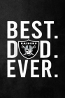 Final Planning Book - Mens Best-Raiders-Dad-Ever Fathers Day Cover Image