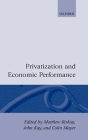 Privatization and Economic Performance Cover Image