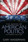 The Basics of American Politics Cover Image