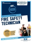 Fire Safety Technician Cover Image