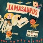 Iamasaurus Cover Image