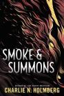 Smoke and Summons Cover Image