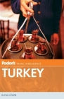 Fodor's Turkey Cover Image