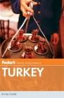 Fodor's Turkey Cover Image