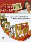Christmas Card Maker [With DVD ROM] (Dover Pictorial Archives) Cover Image