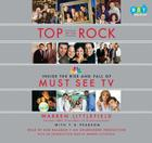 Top of the Rock (Lib)(CD) Cover Image