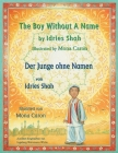 The Boy without a Name -- Der Junge ohne Namen: English-German Edition Cover Image
