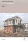 Railway Signal Boxes: A Review (Research Reports) Cover Image