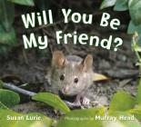 Will You Be My Friend? Cover Image