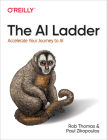 The AI Ladder: Accelerate Your Journey to AI Cover Image