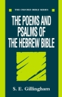 The Poems and Psalms of the Hebrew Bible (Oxford Bible) Cover Image