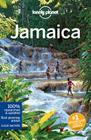 Lonely Planet Jamaica Cover Image