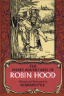 The Merry Adventures of Robin Hood (Dover Children's Classics) Cover Image