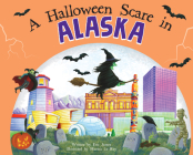A Halloween Scare in Alaska Cover Image