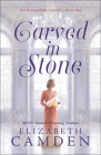 Carved in Stone Cover Image